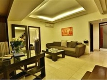 Park Lane Furnished Suites, Orasul Beirut