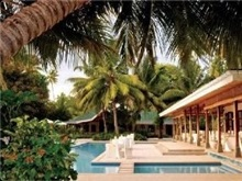 Desroches Island Resorts, Mahe