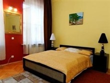 P J Tourist Apartments, Cracovia