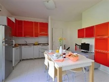 Parco Hemingway One Bedroom No.6, Lignano