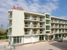 Family Hotel Romantic, Sunny Beach