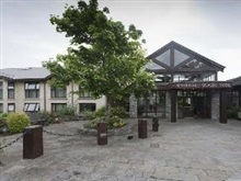 Best Western Plus Westport Woods Hotel, Westport