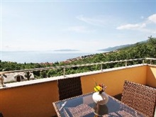 Silvana One Bedroom, Opatija