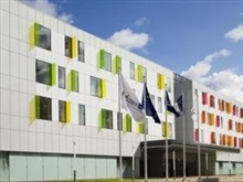 Hotel Radisson Blu Toulouse Airport, Toulouse