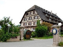 Le Verger Des Chateaux The Originals Relais, Colmar