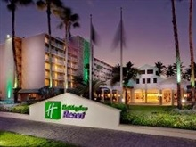 Hotel Holiday Inn Resort Aruba, Palm Beach