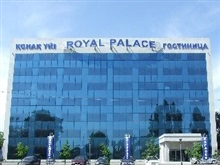 Royal Palace Hotel, Almaty