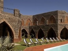 Le Mirage Resort Spa, Sossusvlei