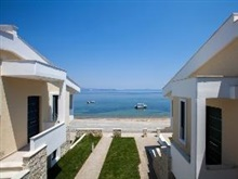 Elpiniki Luxury Apartments, Sithonia Psakoudia