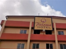 Paloma Hotel North Industrial Area, Accra