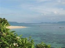 Flower Island Resort, Palawan