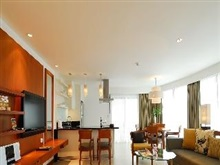 Woodlands Suites Serviced Residences, Pattaya