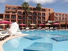 Medina Gardens Adults Only All Inclusive, Marrakech