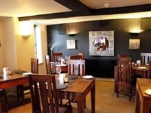The Halford, Stratford Upon Avon