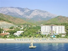 Kilikya Resort Camyuva Ex. Elize Beach Resort , Kemer