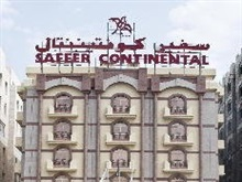 Safeer Continental, Muscat