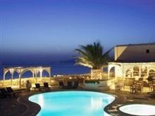 Hotel Elysium, Mykonos All Locations