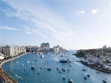 Blubay Apartments By St Hotels, Sliema