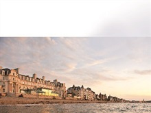 Le Grand Hotel Des Thermes, St Malo