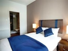 Hotel The Spires Glasgow, Glasgow