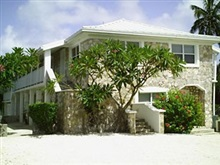 Hut Pointe, Eleuthera