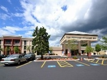 Holiday Inn Express Boston Brockton, Boston