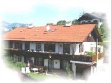 Ferienwohnung Christine, Berchtesgaden