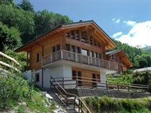 Aramis Three Bedroom, Nendaz