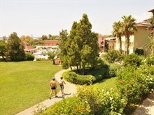 Lonicera Resortspa, Alanya