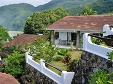 Edens Holiday Villas, Mahe