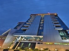 Friendship International Hotel, Addis Abeba