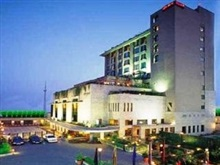 Hotel City Park, New Delhi