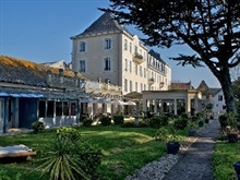 Grand Hotel De Courtoisville The Originals Relais, St Malo