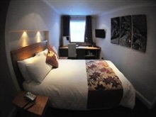 Hotel The Inn Boutique, Insula Jersey