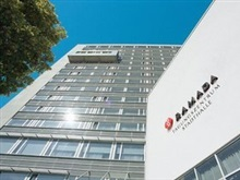 Hotel Ramada City Center, Kassel