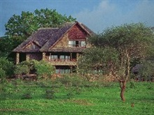 Kilaguni Serena Safari Lodge, Tsavo West National Park