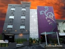 Stark Boutique Hotel And Spa, Kuta