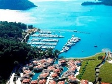 Marina Villas In, Marmaris