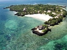 The Sands At Chale Island, Mombasa