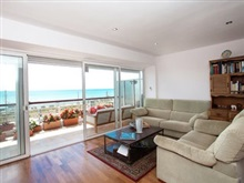 Apartament Beach Station Four Bedroom, Caldes D Estrac