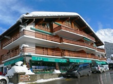 Atlantic Three Bedroom, Nendaz