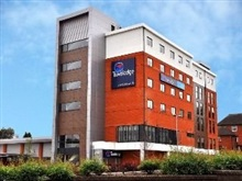 Travelodge Newcastle Silverlink, Newcastle