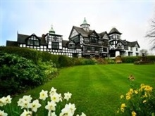 The Wild Boar Country House Hotel, Chester