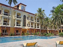 Country Inn Suites By Radisson Goa Candolim, Goa