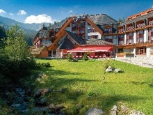 Hotel Grand Wellness Jasna, High Tatras