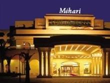 Hotel Mehari Hammamet, Statiunea Hammamet