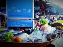 The Beacha Club Hotel, Phi Phi Island