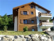 Roda Mulin Two Bedroom, Ilanz