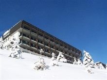 Hotel Palace, Sestriere
