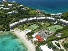 Anchorage Beach Resort, St. Thomas